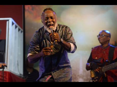 Reggae legend Freddie McGregor, founder of the Big Ship Music Fest, said all the necessary COVID-19 safety measurements will be put in place to protect all attendees.