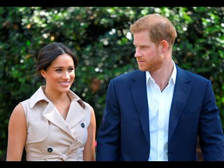 Prince Harry and Meghan are leading an effort to raise money for the vaccine-sharing programme COVAX, which hopes to produce US$19 billion to pay for the vaccines for medical workers. The Duke and Duchess of Sussex will appear at 'Vax Live: The Concert t
