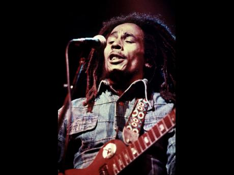 'Bob Marley: Legacy', the 12-part, mini-documentary web series that tells the story of the life of reggae icon Robert Nesta 'Bob' Marley has been nominated for a Webby Award.