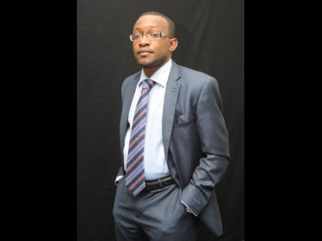Matondo Mukulu, former acting public defender.