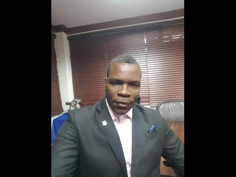 Marcelle Dawkins, director of sales, SAJE Property Services Ltd.