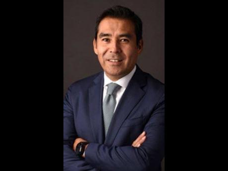 Eric Parrado