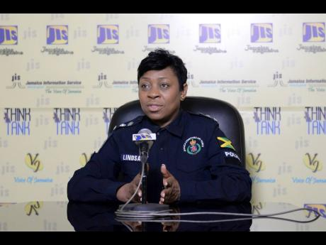 Senior Superintendent of Police (SSP) Stephanie Lindsay, head of the Jamaica Constabulary Force's Constabulary Communications Unit, told The Gleaner the 'Wanted Wednesdays' initiative follows on their ongoing 'Missing Mondays' campaign.