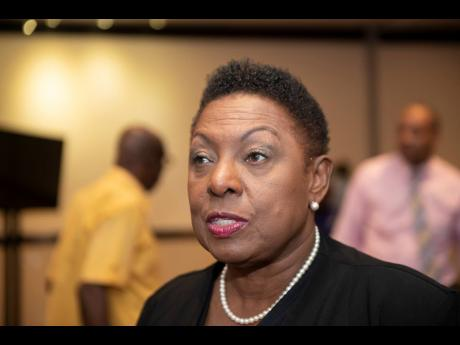 Minister of Culture, Gender, Entertainment and Sport Olivia 'Babsy' Grange said the official launch event will take place on Thursday.