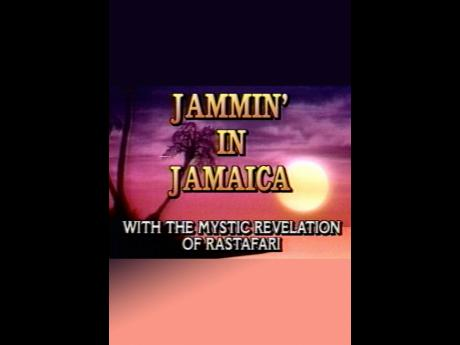 'Jammin' in Jamaica' was done in 1996 in association with the Mystic Revelation of Rastafari and Phase 3.
