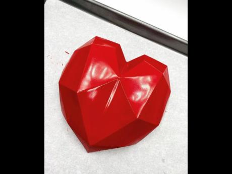 When in doubt of what to gift for Mother's Day, always go with your 'heart'.