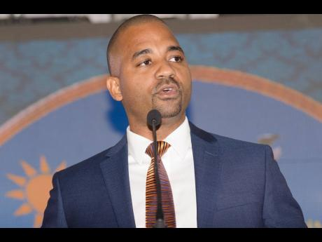 Steven Gooden, CEO of NCB Capital Markets Limited.