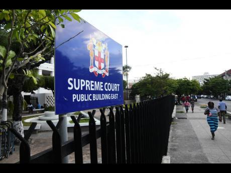 Supreme Court of Jamaica.