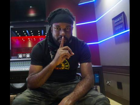 Artiste, producer and video director G-Mac admitted with a laugh that he is, in fact, a mama's boy. His tribute to his late mother, Ruby Smith McLean, comes in the form of the single, 'Touched by an Angel'.