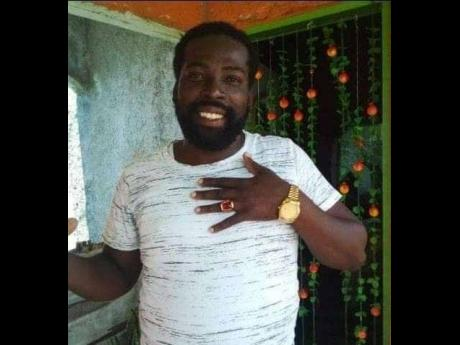 Thirty-five-year-old missing fisherman Dane Williams.