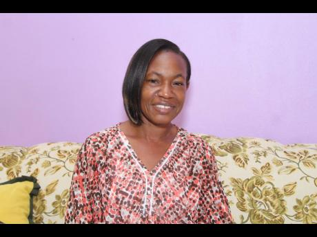 Elisa Craig, principal of Woodhall Primary School and pastor of the Church of God of Prophecy, Woodhall, Clarendon.