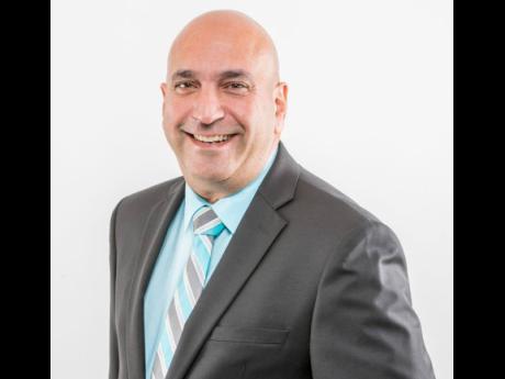 Sagicor Group Jamaica President & CEO Christopher Zacca.