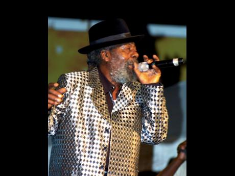 Ewart 'U-Roy' Beckford will be laid to rest on Wednesday, May 19.