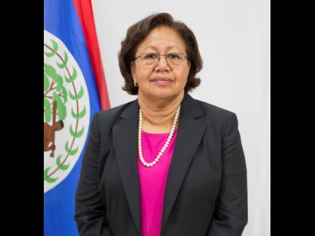 Dr Carla Barnett