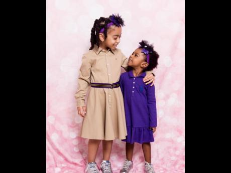 Mailbrands Ja princesses stick together.