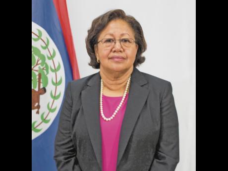 Dr Carla Barnett, newly selected secretary general of Caricom.