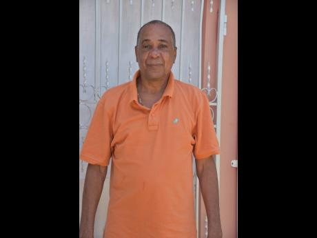 Lawton 'Jimmy' McKenzie, councillor for the Grange Hill Division in the Westmoreland Municipal Corporation.
