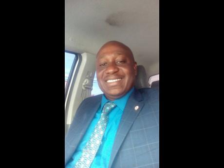 Deputy Mayor of Savanna-la-Mar and councillor for the Bethel Town division, Danree Delancy