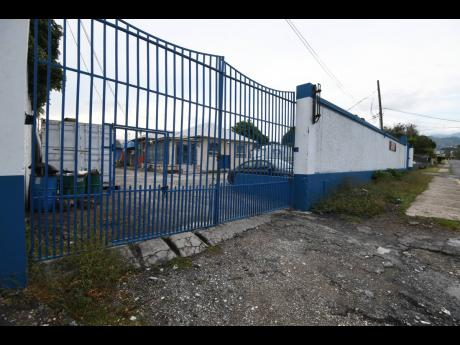 Charley's Windsor House Limited is pushing to build a gas station at 9 Herb McKenley Drive in St Andrew.