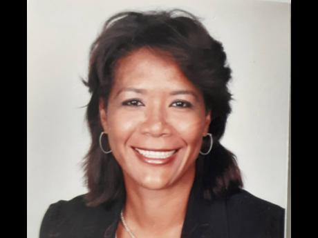 Michelle Toyloy-Carter, chief executive officer, Credit Information Services Credit Bureau.