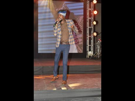 Dancehall legend Beenie Man brought the curtains down on the 39th staging of the IRAWMA awards last Sunday.