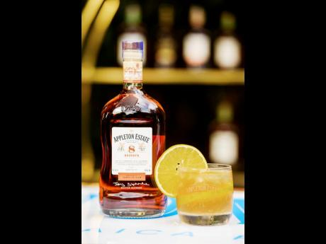 Joy's Cocktail