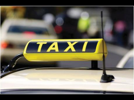 Taxis have figured prominently in abductions in recent months.