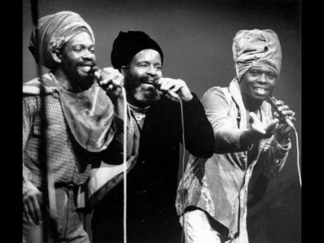 Some 50 years after roots reggae group The Abyssinians released 'Satta Massagana', one of the most respected roots-reggae albums, the title track is still firmly enshrined in Rastafari global culture.