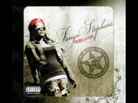 File Photos 'These Streets', the first single released off Tanya Stephens' sixth studio album, 'Rebelution', has been sampled by FaNaTix in their most recent project.