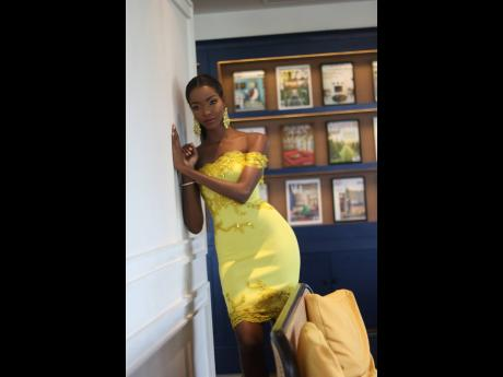 Williams will take some much-needed rest before jumping into her duties, which includes her Bloom initiative and work with the Office of the Children's Advocate, for which she is an official ambassador, and the Jamaican Mental Health Advocacy Network.