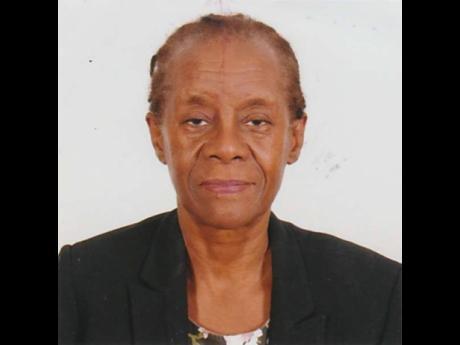Leonie Barnaby