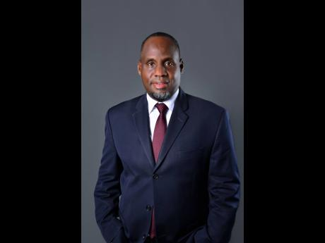 Gordon Baldie, CEO, Inter-Caribbean Automotive Parts Remanufacture & Distribution Limited.
