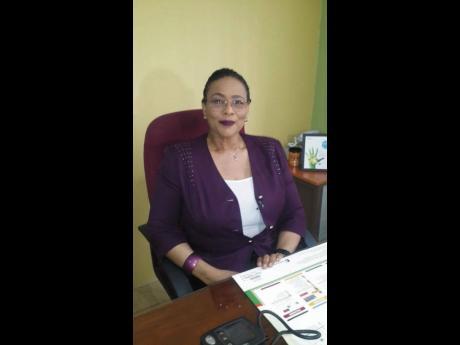 Dr Arna Brown Morgan