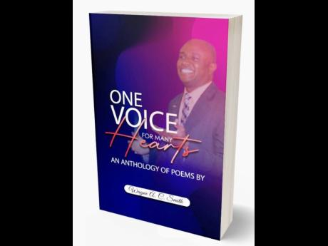 'One Voice For Many Hearts' cover.