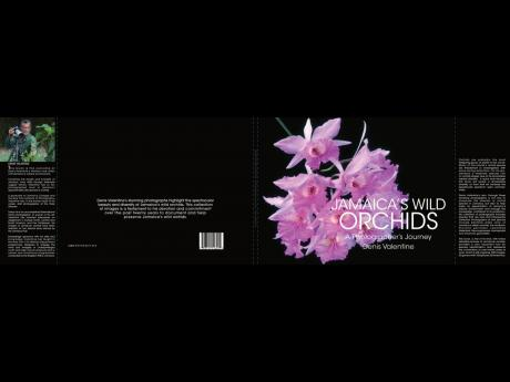 Jamaican Orchids cover