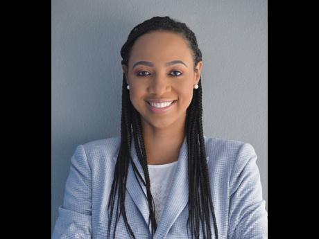 Shara-Kay Kinlocke, chief operating officer of Gateway Shipping International