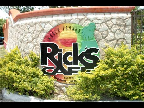 Rick's Café had been recertified and reopened its doors yesterday.