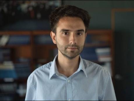 Andrés Constantin