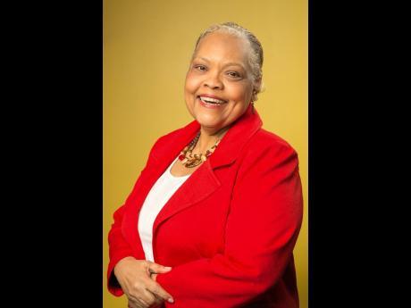 Valerie Veira, chief executive officer of the Jamaica Business Development Corporation.