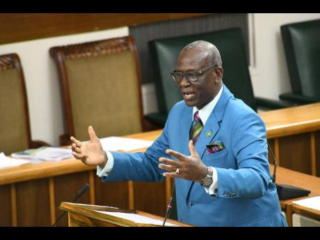 Local Government Minister Desmond McKenzie says he will be proposing a cut in the fees being charged by municipal corporations for the staging of entertainment events.