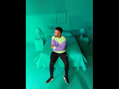 Best known by the stage name 'Machu Ezra', Matthew Mitchell is now flexing his creative muscles in a new arena. But you haven't heard the last of him music-wise.