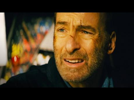 Bob Odenkirk stars in 'Nobody'.
