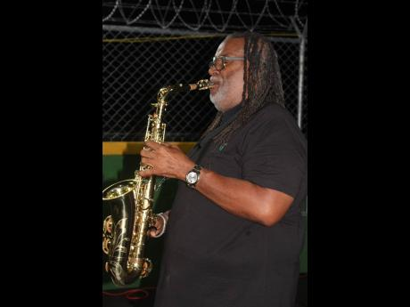 Renowned music producer and saxophonist Dean Fraser has been appointed producer's representative on the board.