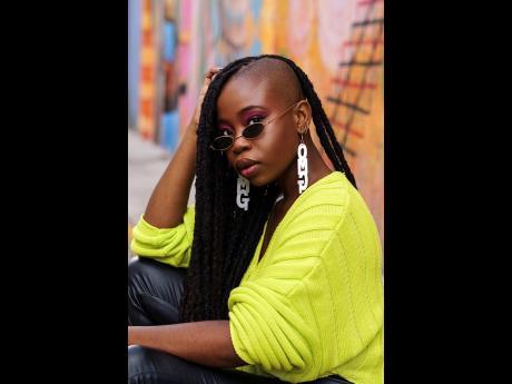 Emerging recording artiste Jo Benee 'Joby Jay' Morris is the artiste's representative on the Jamaica Reggae Industry Association board.