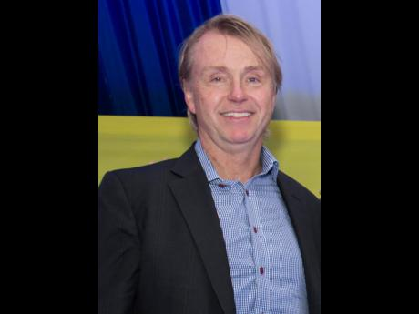 New Fortress Chairman & CEO Wes Edens.