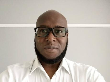 Garry Stewart, director and founder of Windrush Caribbean Film Festival.