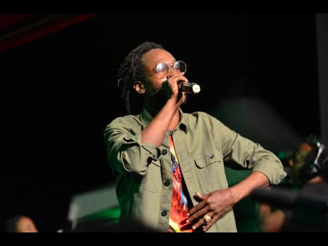 'Home', from Jesse Royal's sophomore album'Royal' finds the artiste deep in conversations with his daughters – Yali and Korus. 'Home', from Jesse Royal's sophomore album'Royal' finds the artiste deep in conversations with his daughter