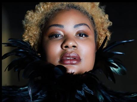 Mezzo-soprano and international opera star Raehann Bryce-Davis.