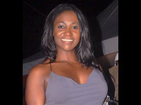 Award-winning, Toronto-based, Jamaican film producer, director and actress, Sandy Daley.