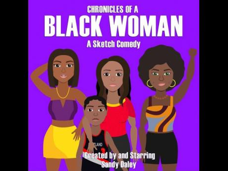 Chronicles of a Black Womam